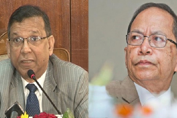 ACC to investigate allegations against Sinha