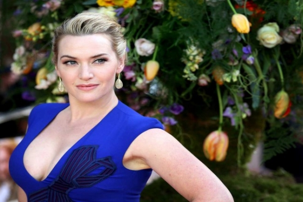 Doesn't care about people's opinion: Kate Winslet